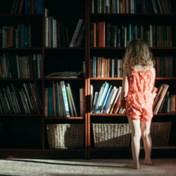 Laat kinderen lezen, lezen, lezen