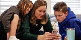 De smartphone, onze levenslijn