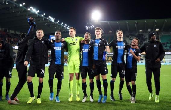 """Belgische voetbalbazen hielden bij beslissing tot stopzetting al rekening met dreigement UEFA: """"Niet akkoord met deze aanpak"""""""