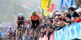 Toekomst van wielerploeg Van Avermaet hangt aan zijden draadje