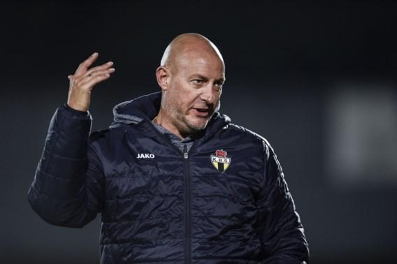 Berchem Sport haalt Geert Emmerechts (ex-Anderlecht) terug als T1