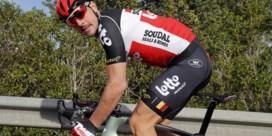 """John Degenkolb (Lotto-Soudal) hoopt absoluut dat Tour doorgaat: """"Ik zou zelfs vijf weken Tour willen"""""""