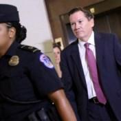 Trump zet topman inlichtingendiensten Atkinson aan de deur