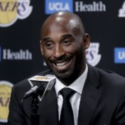 Verongelukte Kobe Bryant wordt opgenomen in NBA Hall of Fame