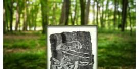 Wittstock Gedenkstätte Todesmarsch im Belower Wald