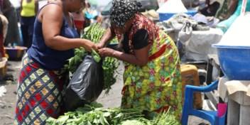 'Aantal besmettingen in Congo blijft voorlopig beperkt'