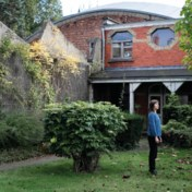 Heilige tuinhuisjes