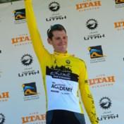 Ben Hermans krijgt geen opvolger in Ronde van Utah