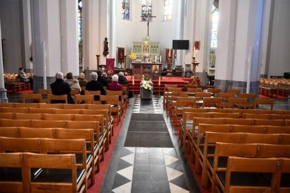 Update van coronamaatregelen: maximaal vijftien aanwezigen bij begrafenis
