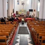 Geen kosten voor uitvaarten in het bisdom Antwerpen tijdens lockdown
