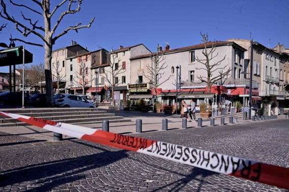 Nog twee verdachten opgepakt na dodelijke mesaanval in Frankrijk