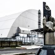 Bosbrand nabij Tsjernobyl veroorzaakt verhoogde radioactiviteit