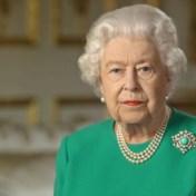 Queen Elisabeth in uitzonderlijke toespraak: 'Als we verenigd blijven, zullen we erdoor geraken'