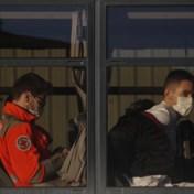 LIVEBLOG. Hoop in Frankrijk: aantal nieuwe overlijdens daalt