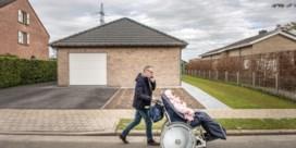 Personen met handicap voelen zich dubbel vergeten