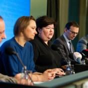 Tien experts moeten België uit lockdown leiden