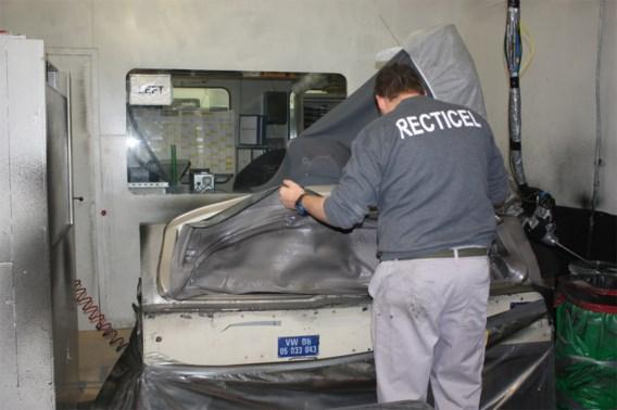 Recticel heeft eindelijk koper voor autobekleding