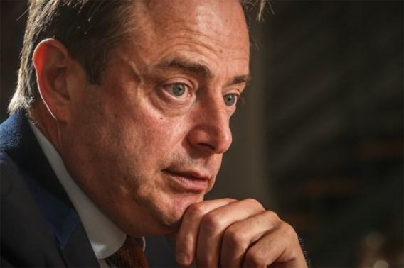 Bart De Wever klaagt onduidelijke regels aan: 'Geen geweldig parcours'