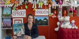 Auteur zoekt inspiratie voor nieuw kinderboek bij haar doelpubliek