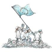 Tijd voor een nieuw Europees patriottisme