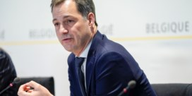 België ontloopt Europese discussie coronabonds
