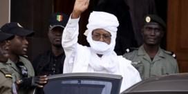 Ex-dictator Tsjaad even niet in cel door coronavirus