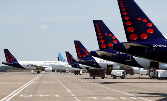 Brussels Airlines zal meer moeten besparen door coronacrisis