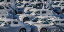 Corona geselt geteisterde autosector