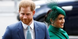Prins Harry en Meghan plannen nieuwe organisatie 'Archewell'