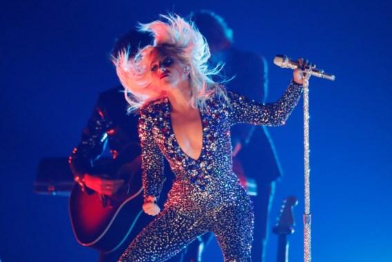 Lady Gaga verzamelt wereldsterren rond zich voor Covid-benefietshow