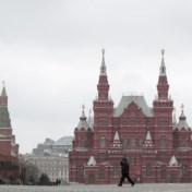 LIVEBLOG. Meer dan 1.000 nieuwe besmettingen in Rusland op 24 uur tijd - Al bijna 55.000 hinderpremies uitbetaald