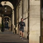 LIVEBLOG. Sportieve activiteiten in Parijs verboden tussen 10 en 19 uur - Taiwan bant 'onveilige' app Zoom