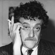 Luister: Kurt Vonnegut wil niet verrijzen. Zo gaat dat
