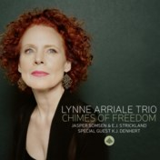 Lynne Arriale Trio . Chimes of freedom