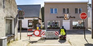 'Surreëel, plots is ons dorp in tweeën gesplitst'