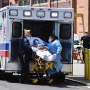 LIVEBLOG. China rapporteert opnieuw meer besmettingen - Recordaantal doden in VS