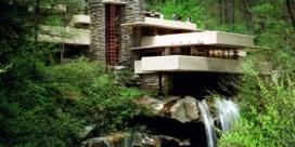 Virtuele tours door 12 sites van Frank Lloyd Wright