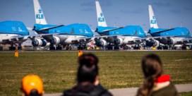 10 miljard staatssteun voor Air France/KLM op komst