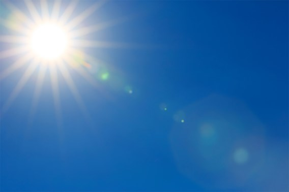 Nieuw dagrecord in Ukkel, ook volgende dagen kunnen nog records sneuvelen