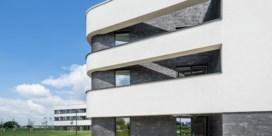 Hoe pakken architecten de bouw van een hospitaal aan?