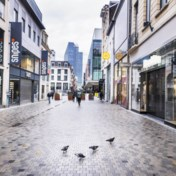 Belgische economie op weg naar recordkrimp