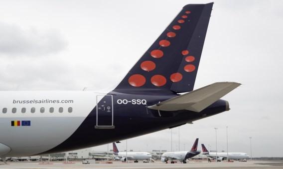 Brussels Airlines schrapt acht bestemmingen uit aanbod