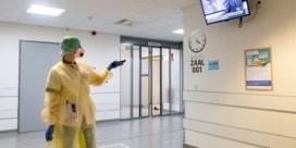 Ziekenhuizen nemen spontaan initiatief om woonzorgcentra te helpen