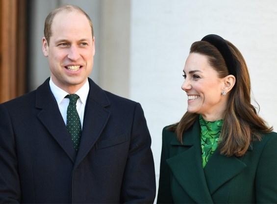 William en Kate huren 'geheim wapen' van Harry en Meghan in