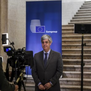 Europese deal over 540 miljard steun