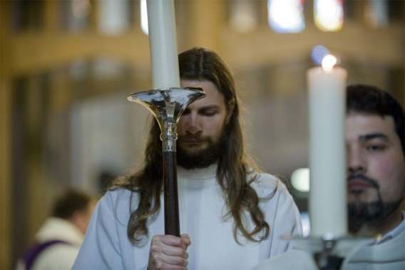 Kerk stapt over op digitaal voor Pasen