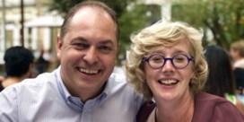 Man van burgemeester Sint-Truiden die in coma lag door corona: 'Was niet ongerust. Nu ben ik bang'
