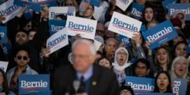 Bernie Sanders kon achterban niet uitbreiden