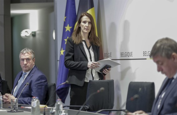 Veiligheidsraad beslist volgende week over verlenging, ook exitstrategie op tafel