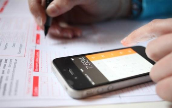 FOD Financiën helpt burgers telefonisch met het invullen van belastingaangifte